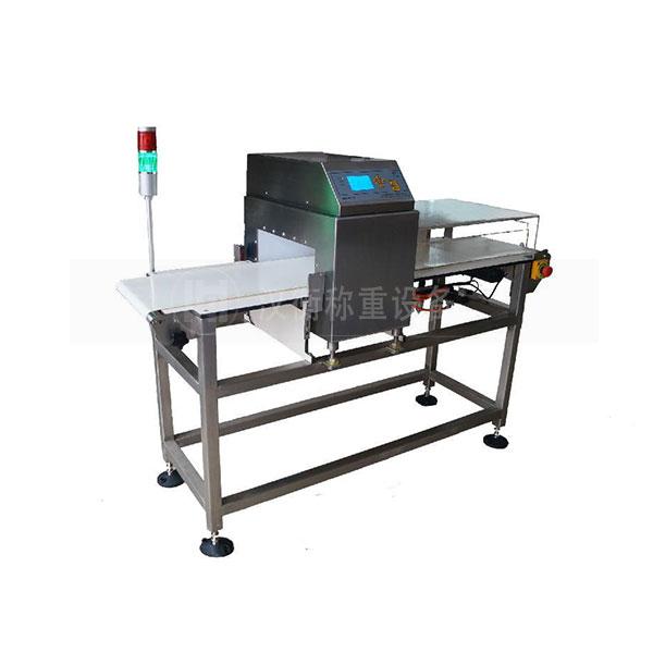 输送式金属检测机 自动传送带检测机检测仪器厂家