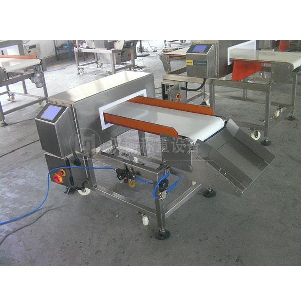 化工塑料药品用金属检测机多少钱 金属检测机厂家