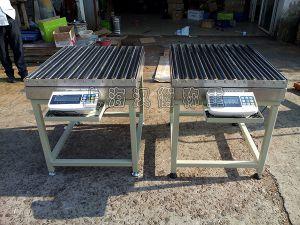 水产在线输送筛选机器