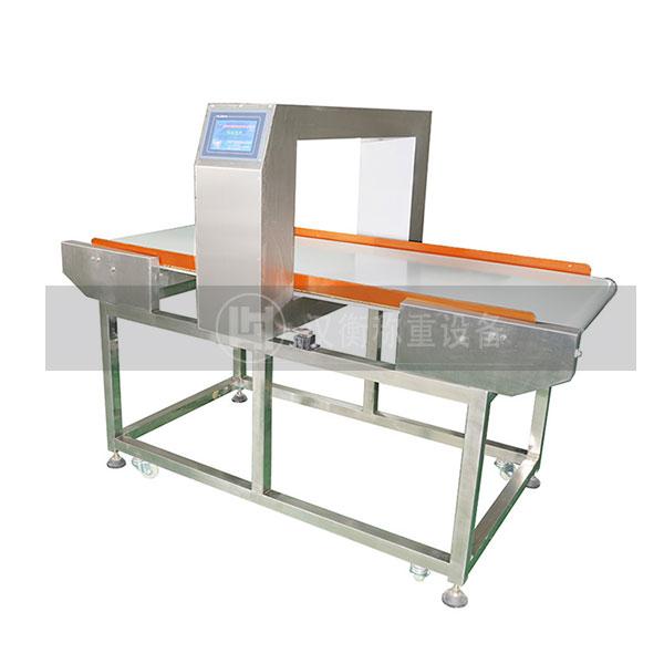 食品厂用金属检测机 金属探测仪
